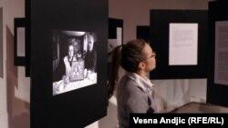 Beograd: Izložba fotografija ¨Kultura pamćenja¨