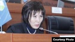 Гүлшат Асылбаева