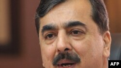 Prime Minister Yusuf Raza Gilani is taking over the National Command Authority.