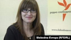 Ljubinka Nikolic din Belgrad, Serbia, una dintre candidatele misiunii Mars One