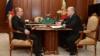 Путін вніс кандидатуру на посаду прем'єра Росії