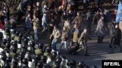 Организаторы и активные участники акций протеста в Белоруссии «понесут административную или уголовную ответственность в зависимости от степени вины»