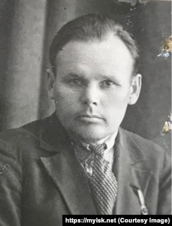 Прокурор Петр Мальцев