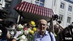 Сахаров музейининг собиқ директори Юрий Самодуров ўзини айбдор деб ҳисобламайди.