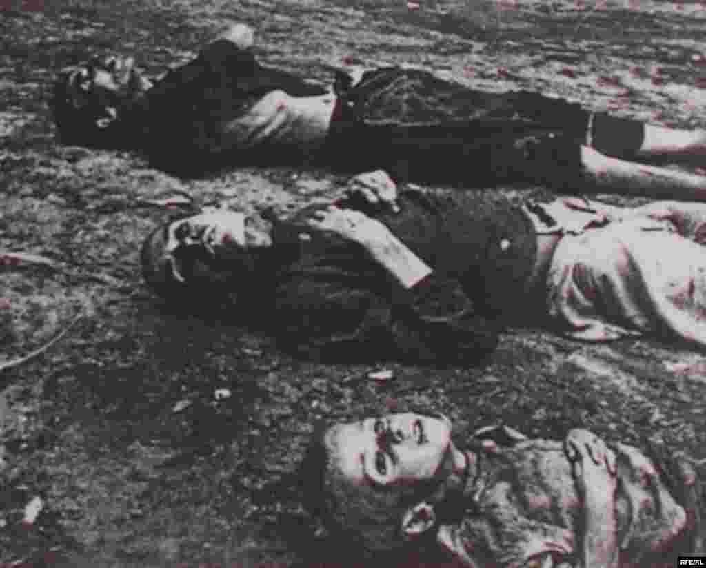Holodomor: Famine In Ukraine, 1932-33 #6