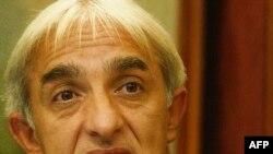 Dragan Vasiljković 2003. godine