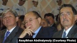 Десять лет назад был убит Алтынбек Сарсенбаев