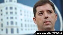 Srpska lista jedina uživa podršku Republike Srbije i njenih institucija: Marko Đurić