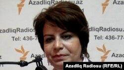 Гюляр Ахмедова
