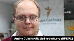 Віталій Кравчук