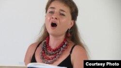 Lidia Filevici în recital