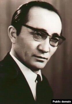 Шатман Садыбакасов (1932-1983).
