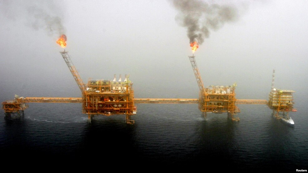 The lifting of international sanctions against Iran in January has opened up Iran's energy sector to potential investment by international firms.