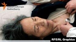 Кыргызстанда рак илдетин илимий жактан изилдөө дээрлик жок.