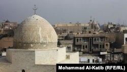 مسجد وكنيسة في الموصل