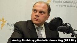 Міністр культури України Михайло Кулиняк