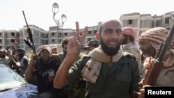 Генеральный секретарь НАТО Андерс Фог Расмуссен заявил, что операция Североатлантического союза в Ливии в ближайшее время будет прекращена