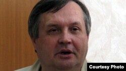 Александр Салагаев