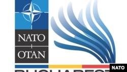 Logo e Samitit të NATO-s në Bukuresht