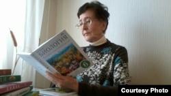 Флера Иштирәкова