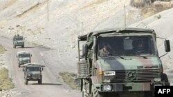 مصوبه پارلمان ترکیه به ارتش این کشور اجازه می دهد برای تعقیب شورشیان کرد این کشور وارد شمال عراق شود