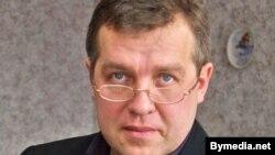 Уладзімер Беражкоў