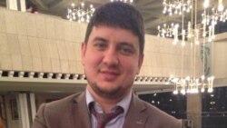 """Марат Алимов: """"Мәчет төзергә мөмкинлек бирмиләр, булганында намаз укырга ирек юк"""""""