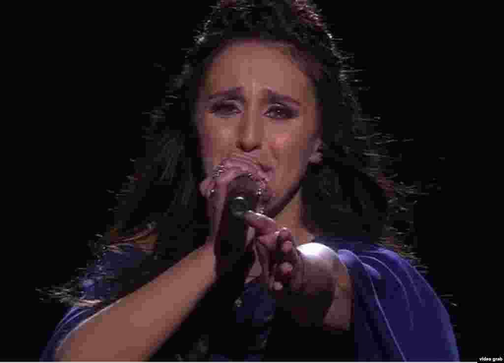 Джамала виграла Євробачення 2016