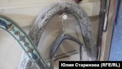 """""""Историческая"""" дуга из Томска"""