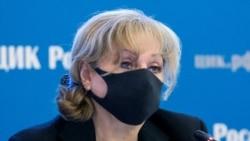 Время Свободы: Госпожа Памфилова не умеет согласовывать падежи