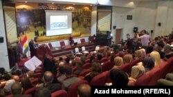 السليمانية: مؤتمر دولي لجرائم الابادة في الشرق الاوسط