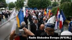 32 Конвенција на Федерацијата на европски карневалски градови во Прилеп.