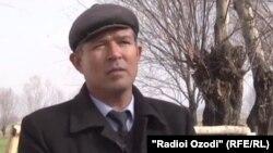 Шамшод Куганов
