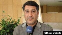 محمد عزیزی، نماینده ابهر در مجلس شورای اسلامی - عکس از آرشیو