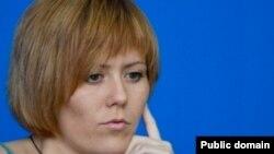 Ганна Гуцал