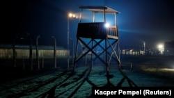 Освенцим, 27 января 2020 года