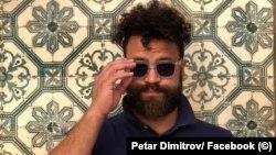 Петър Димитров, организатор на фестивала A to Jazz в София