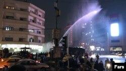 Антиурядові протести в Ірані почалися 28 грудня