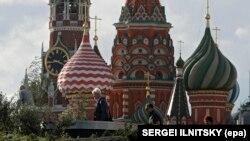 Москва, 14 сентября 2017 года