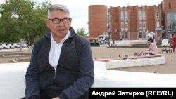 Петр Безбородов