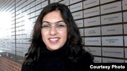 پریسا ظهیرامامی
