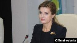 Дружина президента України Марина Порошенко