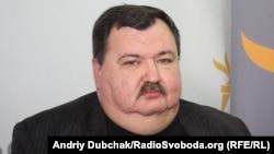 Сергій Дубовик