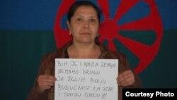 World Vision BiH: Lica bh. Roma