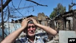 Трагедыя ошскіх узьбекаў
