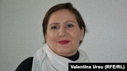 Lilia Țîcu