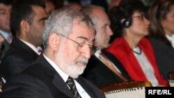 جلسة مناقشة قانون حماية الصحفيين في البرلمان العراقي