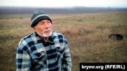 Абдурахим Джемилев