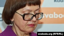 Вольга Абрамава.
