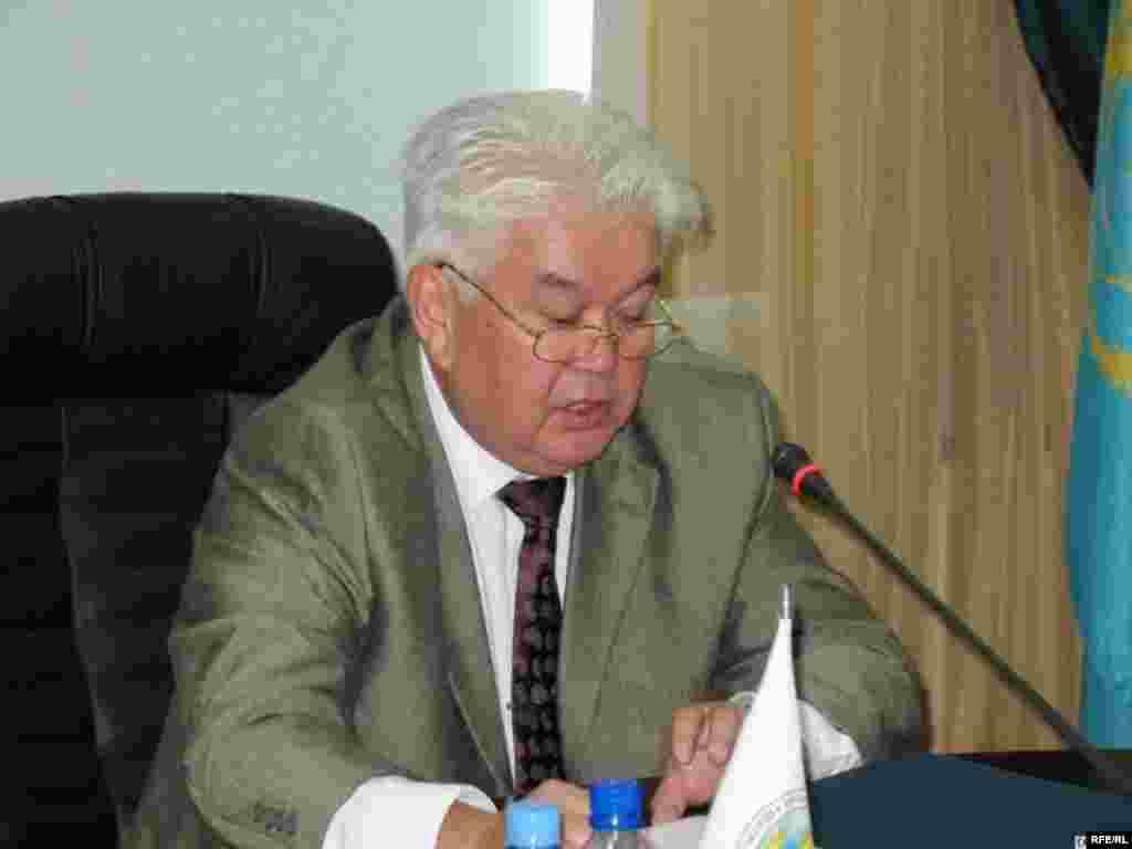 Казахстан. 17 января - 21 января 2011 года. #20